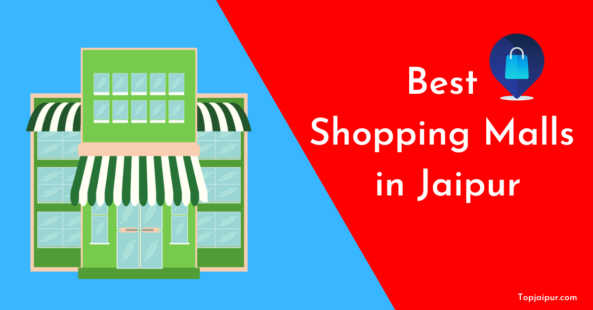Shopping Malls in Jaipur