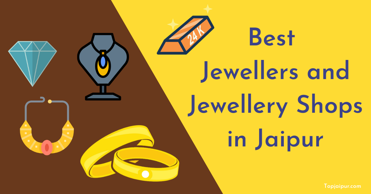 Jewellery Shops in Jaipur | Best Jewellers in Jaipur