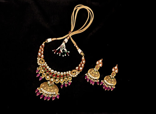 PSJ Jewellers - Best Jewellery shop in Jaipur