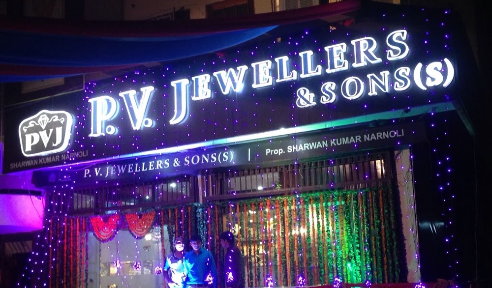 Best Jewellery Shop in Jaipur, Rajasthan