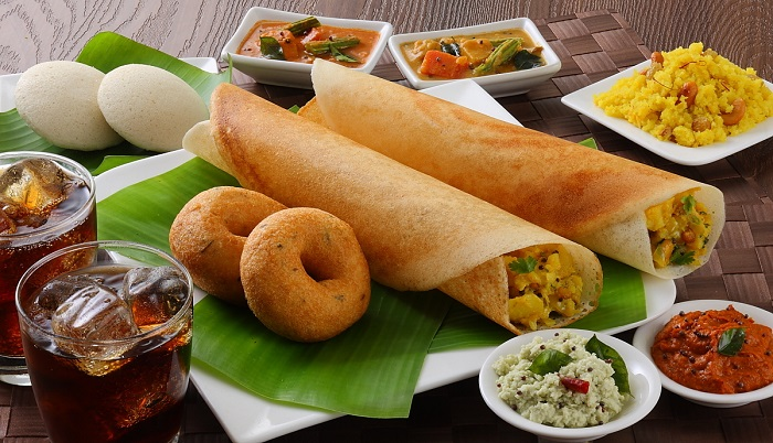 South Indian Food in Jaipur