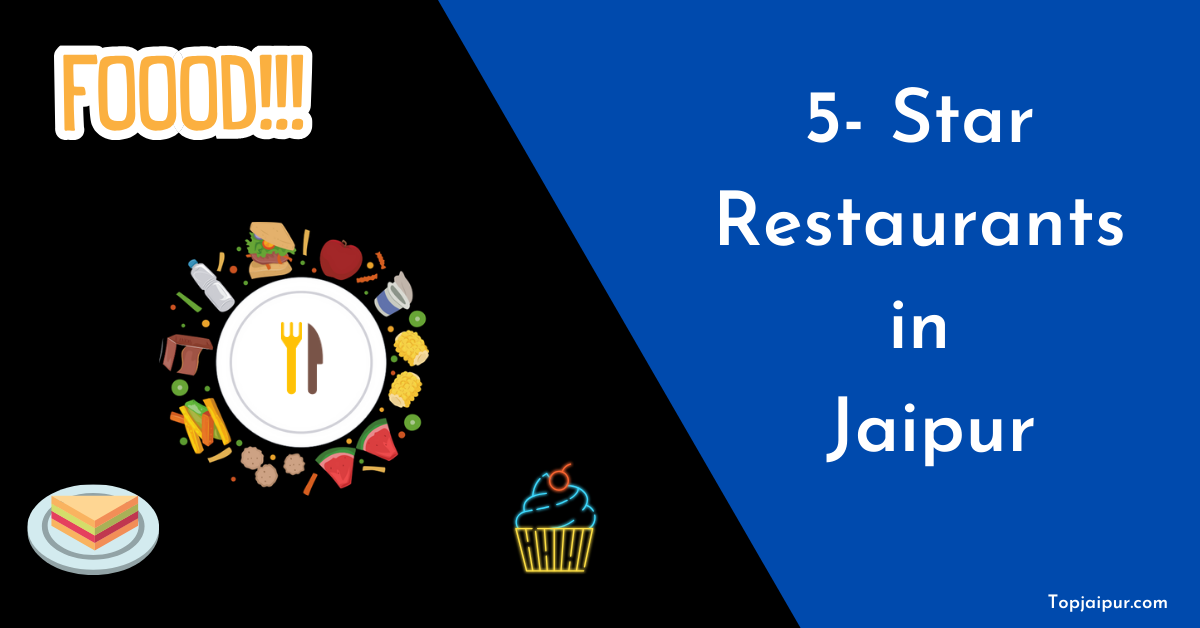 Veg/Non-Veg Restaurants in Jaipur