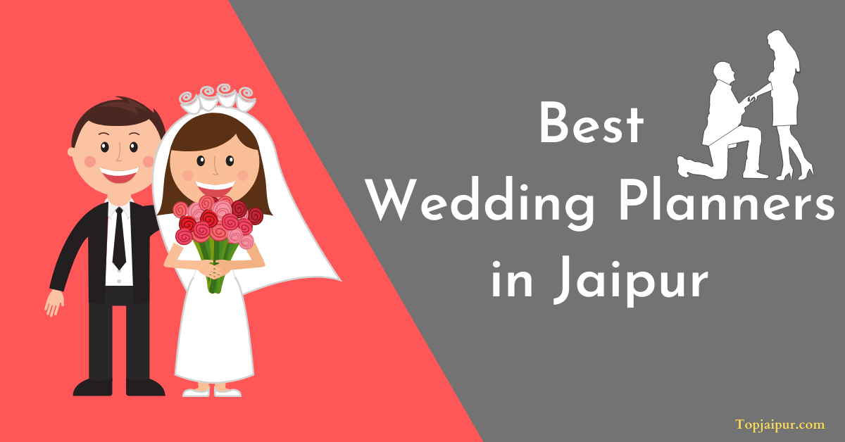 Best Wedding Planners in Jaipur | Events Planner in Jaipur